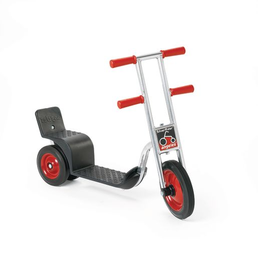 Angeles® SilverRider® Skitter Scooter
