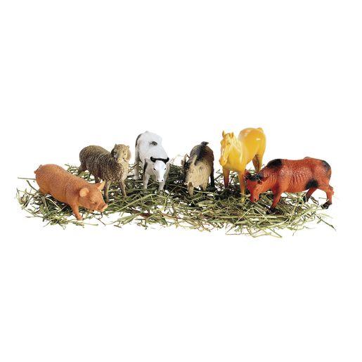 Large Farm Animals - Set of 6