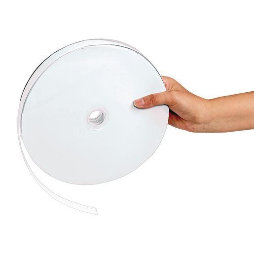 Colorations® Loop Self-Adhesive Fastener - 25 Yards