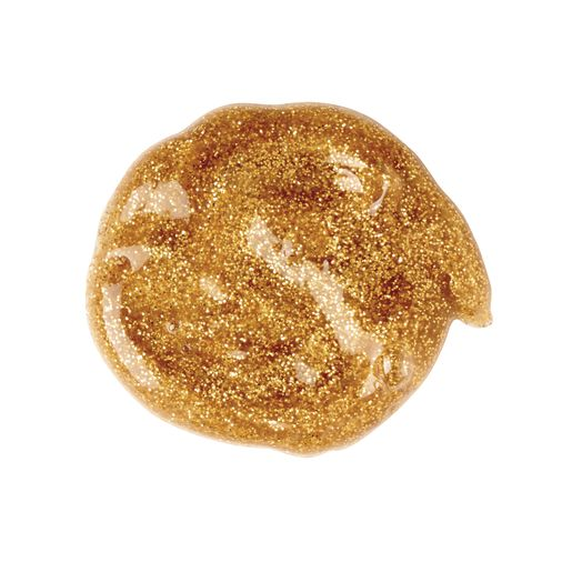 Colorations® Washable Glitter Paint, Yellow - 16 oz.