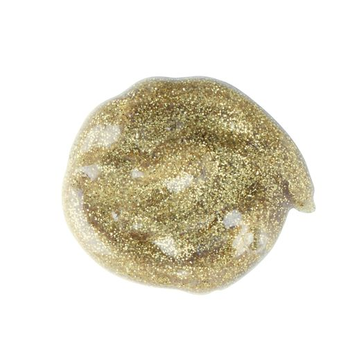 Colorations® Washable Glitter Paint, Gold - 16 oz.