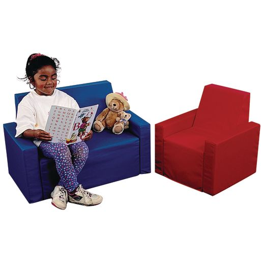 Tiny Tot Seating Group - Set of 2