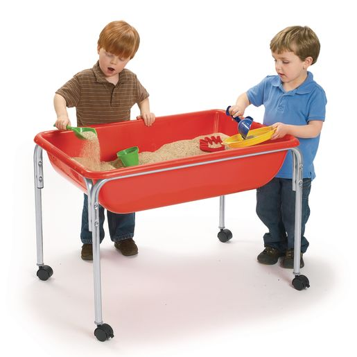 Image of Large Best Value Sand and Water Activity Table