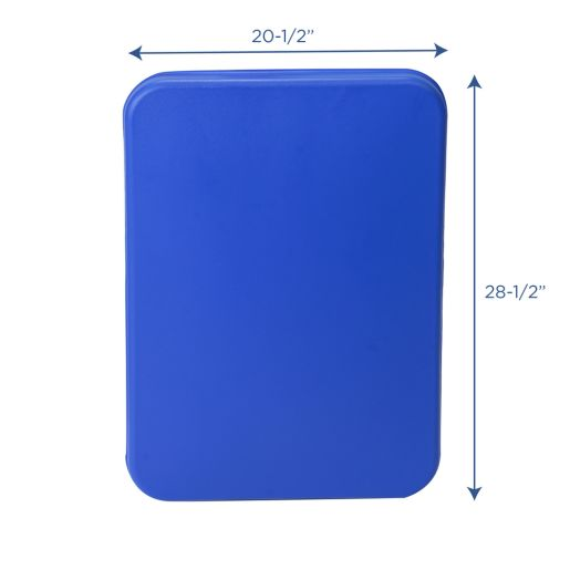 Lid for Small Best Value Sand and Water Activity Table