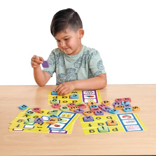 Excellerations® Phonics Spelling Game_2