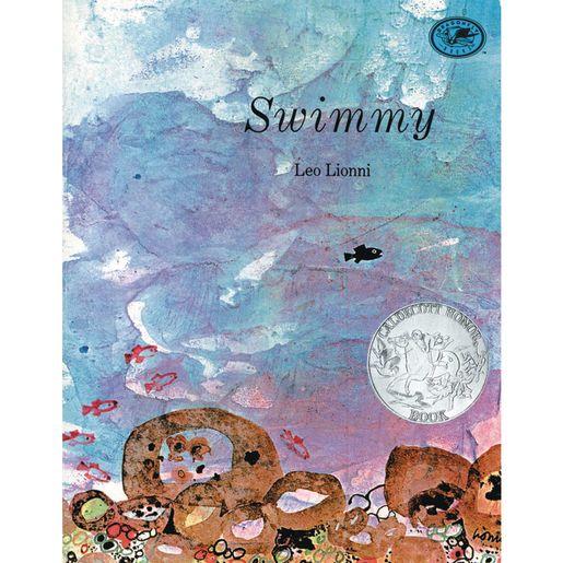 Swimmy Book, Paperback