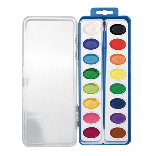 Colorations® Washable Watercolors - 16 Colors_2