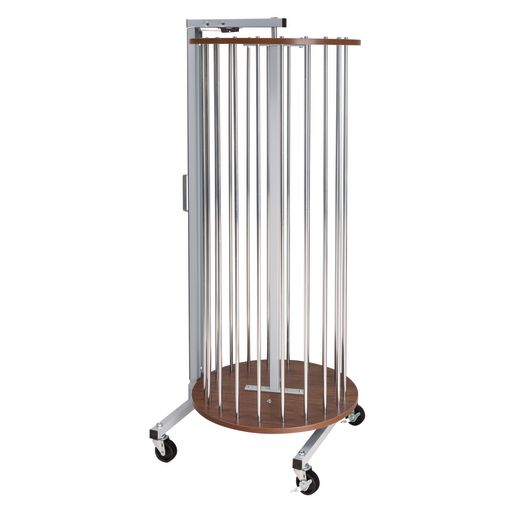 Image of Fadeless Paper Rotary Rack ONLY