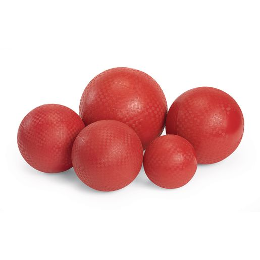 Set of all 5 Best Value Playground Balls