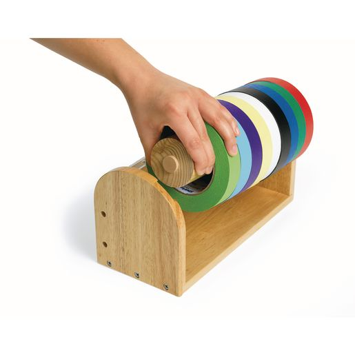 Easy-Loading Tape Dispenser - without Tape