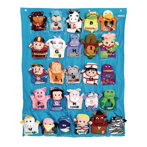 Foamies Puppet Pals Crafts for Kids Makes 40 Puppets