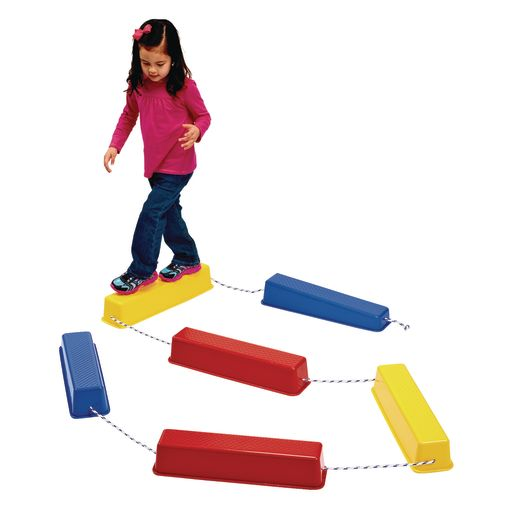 Step-A-Logs - Set of 6
