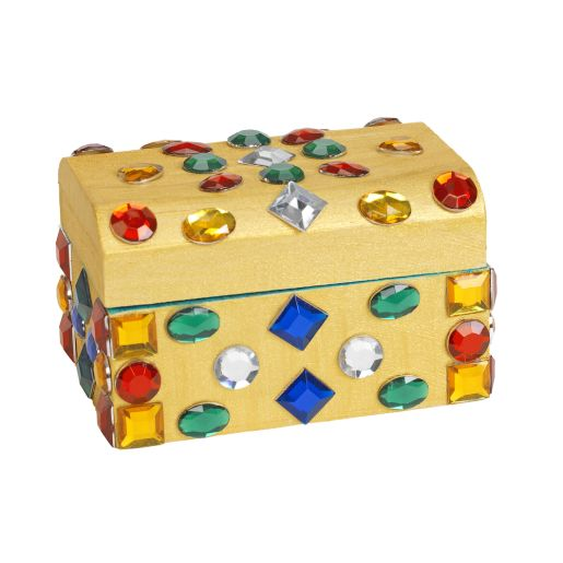 Colorations® Glittering Rhinestones - 570 Pieces_3