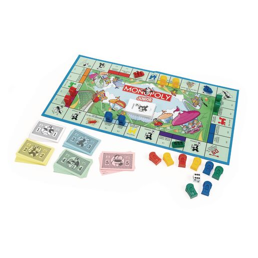 Monopoly® Junior Game