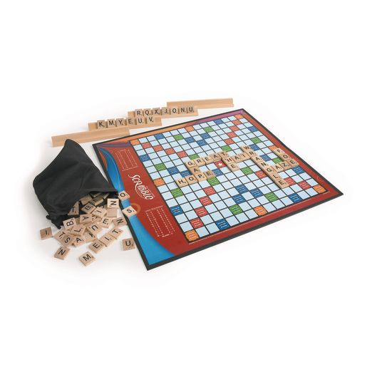 Scrabble® Game