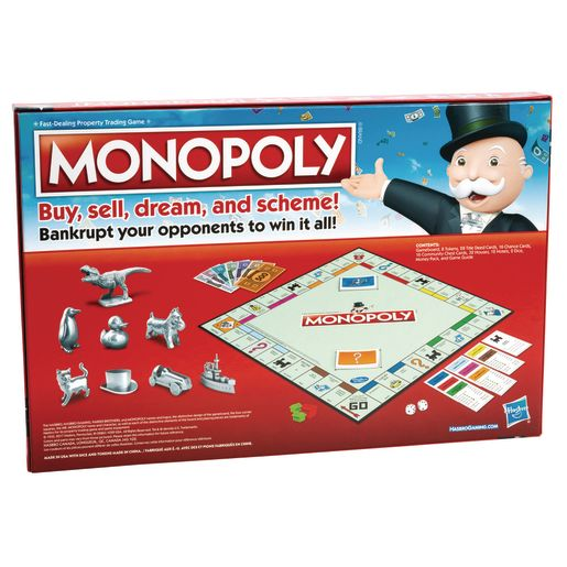 Monopoly® Game