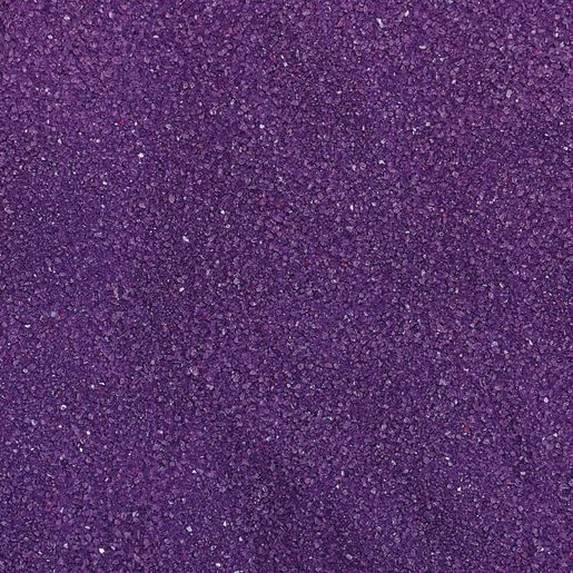 Colorations® Colorful Craft Sand, Lavender - 22 oz.
