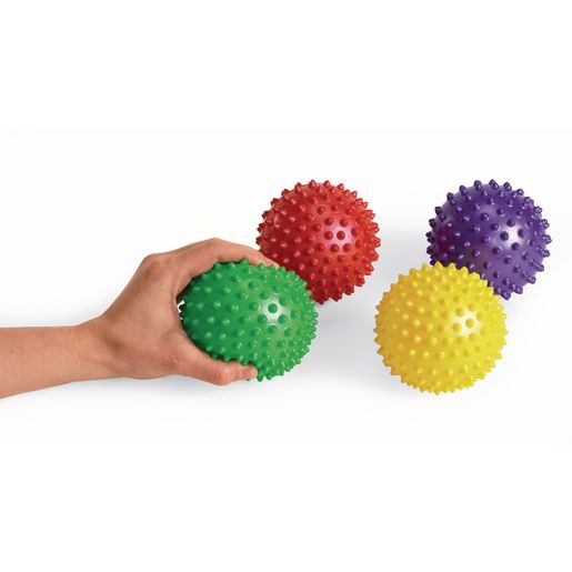 Image of Sensory Balls - Set of 4