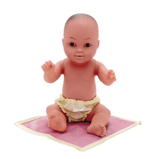 Hispanic Tender Touch Baby Doll