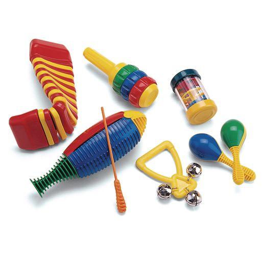 Image of Junior Rhythm Band - 7 Pieces