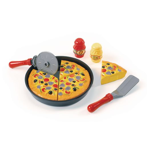 Cut & Play Pizza - 11 Pieces