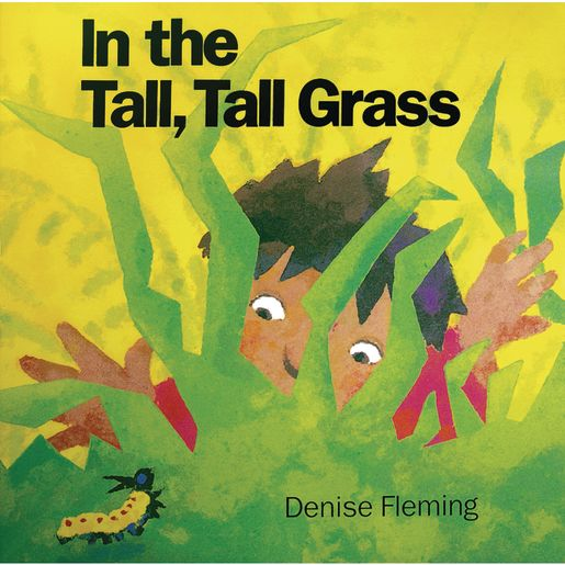 In The Tall Grass - Paperback