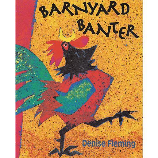 Barnyard Banter Paperback