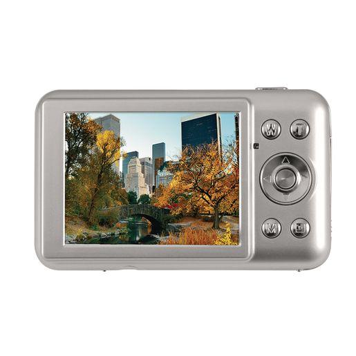 "Hamilton Buhl™ 12MP Digital Camera with Flash and 2.7"" LCD"