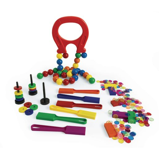 Maximum Value Magnet Set - 261 Pieces
