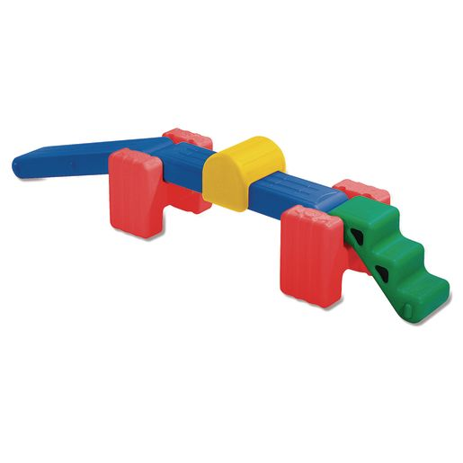 ALFRESCO® Obstacle Course Climber