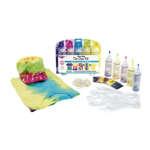 Image of Ultimate Tie Dye Kit