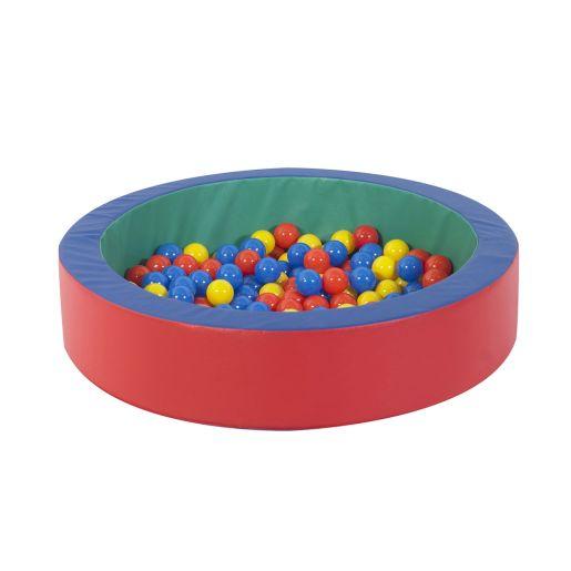 Mini Nest Ball Pool