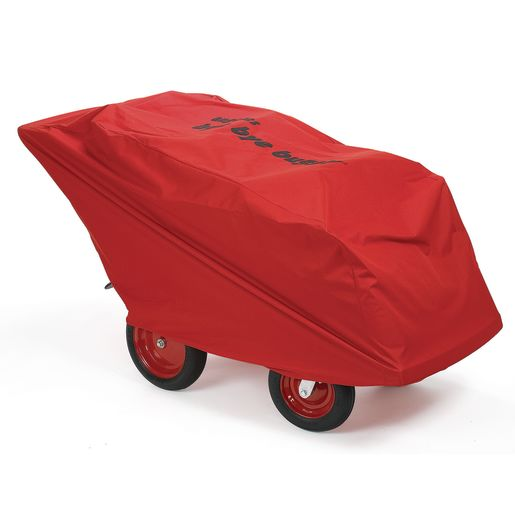 Image of 4 Seater Bye-Bye Buggy Cover