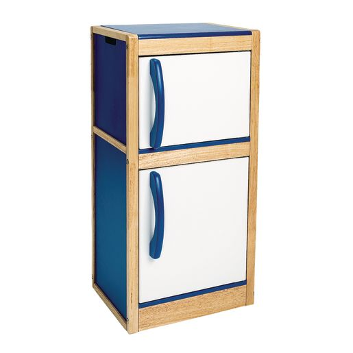 Image of Hardwood Play Refrigerator
