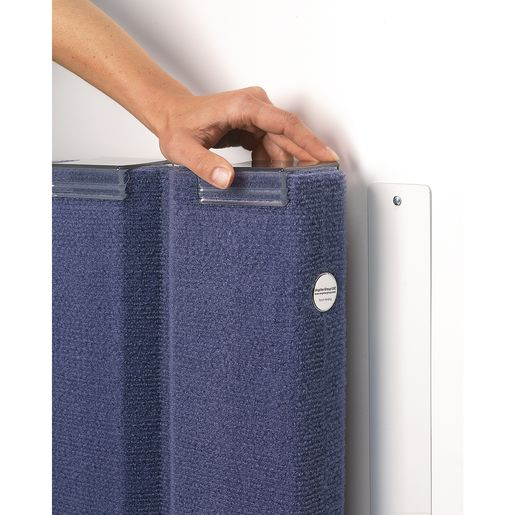 Angeles® BaseLine® Sound Sponge® Quiet Dividers® Magnetic Strip