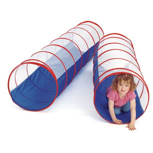 "Excellerations® ""See-Me"" Tunnel - 6'L"