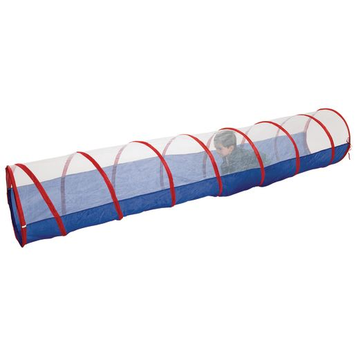 """Excellerations® """"See-Me"""" Tunnel - 9 Feet"""