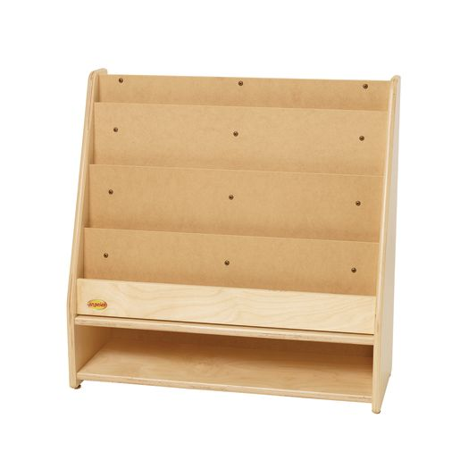 Image of Toddler Book Display