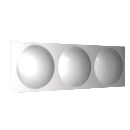 Image of 3 Bubble Mirror