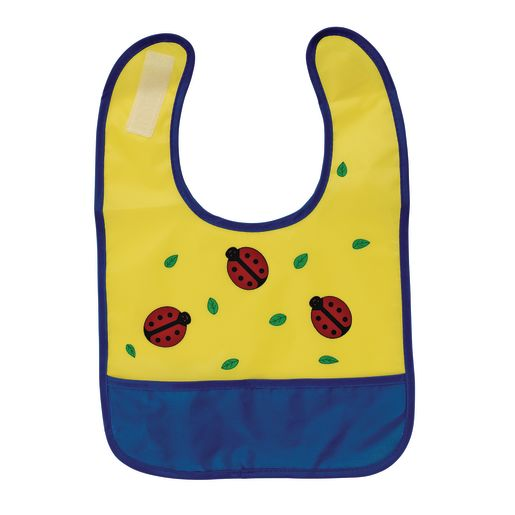 Waterproof Insect Bibs - Set of 6
