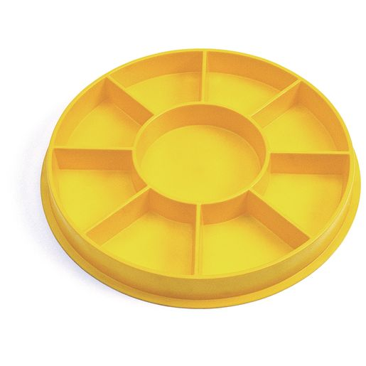Image of Excellerations Yellow Sorting Tray