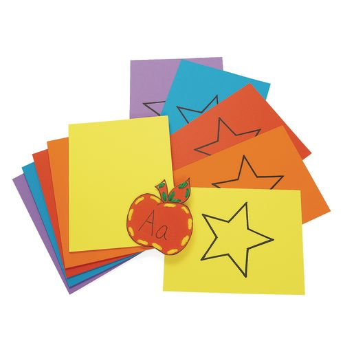 Image of Make-It-Yourself Cardstock - 100 Sheets