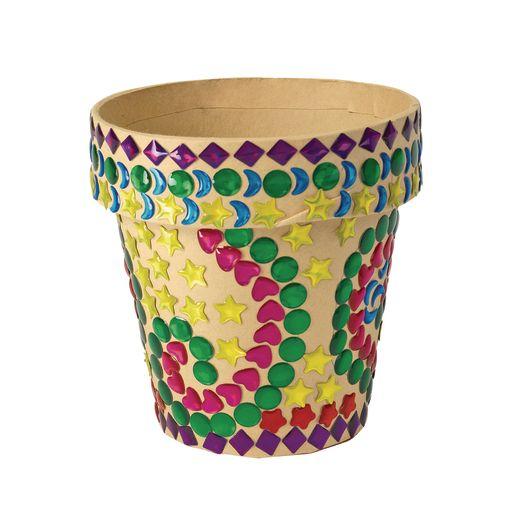 Colorations® 3-D Gem Stickers - 2,150 Pieces