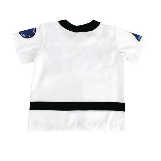 Astronaut Washable Career Costume