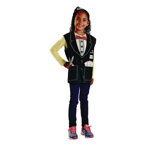 Washable Career Costumes - Set of 10