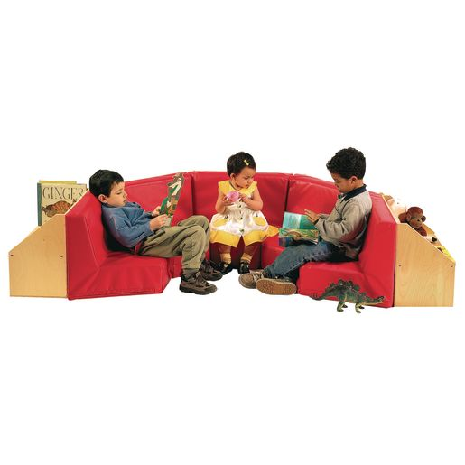 Image of Reading Nook - Set of 5