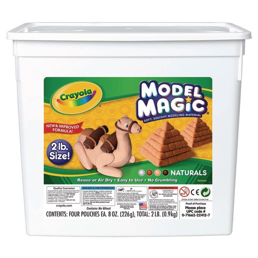 Image of Naturals Crayola Model Magic