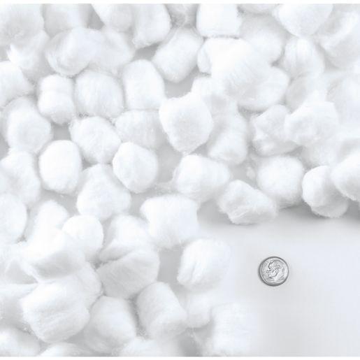 White Craft Fluffs