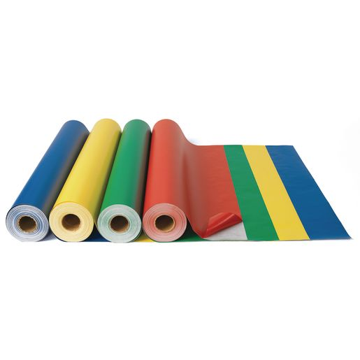 Colored Repositionable Con-Tact® Cover - Set of All 4 Colors