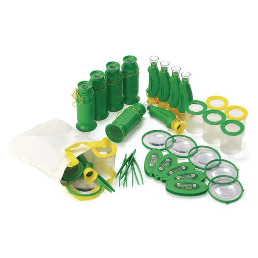 Complete Nature Walk Set - 42 Pieces